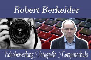 Portfolio robertberkelder